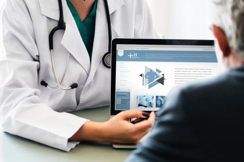 Health Conference: Unlocking the promise of digital health